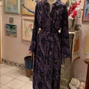 Soft surroundings maxi dress. Size 3x  $30